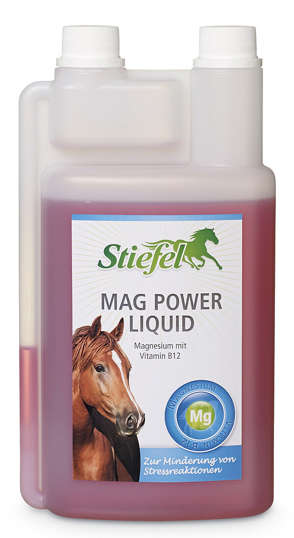 Stiefel Mag-Power Liquid 1l