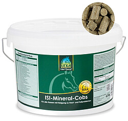 Lexa Isi-​Mineral-​Cobs