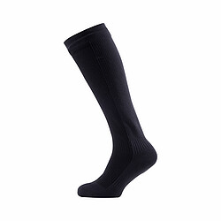 Sealskinz Socke Hiking Mid Knee sch. L