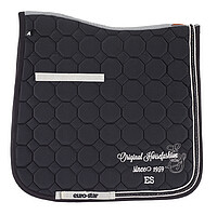Euro-​Star Saddle Pad Crystal black DR