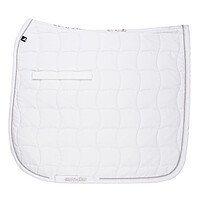 Euro-​Star Saddle Pad Nacre DR *