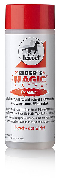 Leovet Rider´s Magic 200ml