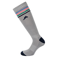 Euro-​Star Cotton Stripe Socks *
