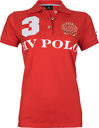 HV Polo Polo Favouritas EQ SS M pepper
