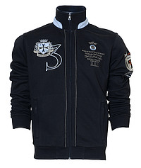 HV Polo Sweat Jacke Currito Mens