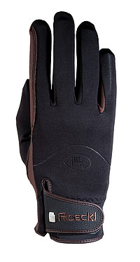 Roeckl Handschuhe Winchester mocca 8