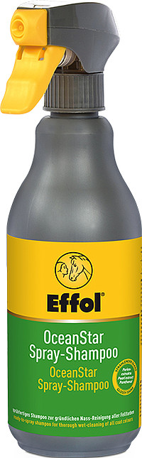 Effol Ocean-​Star-​Spray-​Shampoo 750 ml