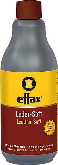 Effax Leder-​Soft 500 ml