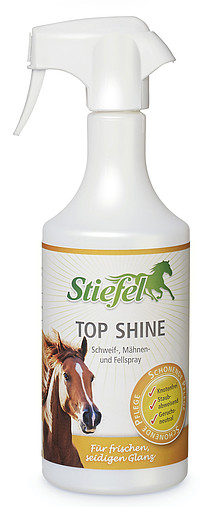 Stiefel Top-​Shine *