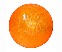 Franklin Tough Ball 9 cm, orange
