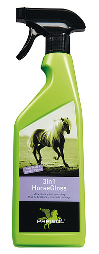 Parisol HorseGloss 3in1 750ml