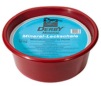 Derby Mineralleckschale 10kg
