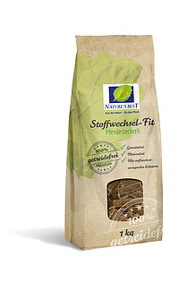 Nature´s Best Stoffwechsel Fit 1kg