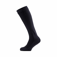 Sealskinz Socke Hiking Mid Knee sch. S
