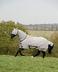 Bucas Freedom Fly Sheet FN 85 silver