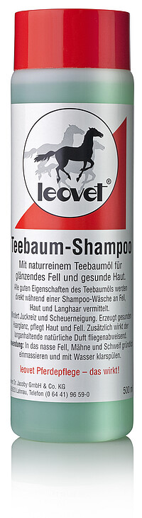 Leovet Teebaum Body Wash