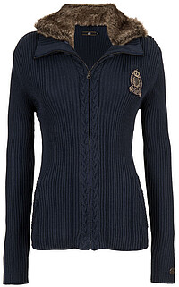 HV Polo Cardigan Tracy