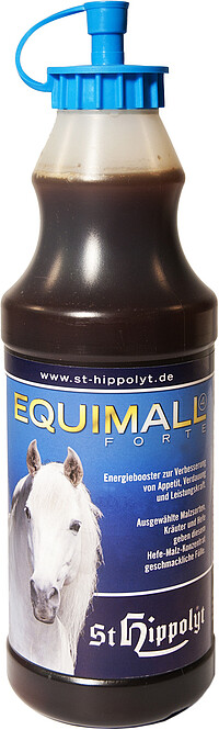 St. Hippolyt EquiMall forte 0,​5 l