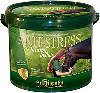 St. Hippolyt Anti-​Stress-​Kräuterpellets