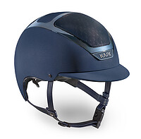 Kask Reithelm Dogma Chrome light *