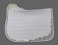Equiline Saddle Pad Capinera