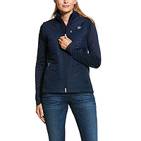 Damen Weste Hybrid Insulated