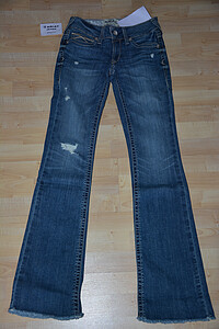 Ariat Jeans Blaire Real Arrow MRB
