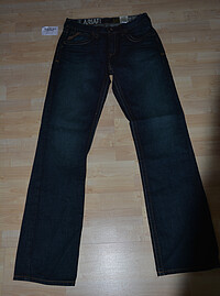 Ariat Jeans M5 Straight SC