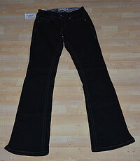 Ariat Jeans Riding Jean black