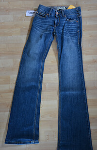 Ariat Jeans Silver Dust Real Arrow MRB