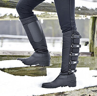 Busse Thermostiefel Winnipeg schwarz 29