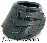 Cavallo Hufschuhe Simple 1pr *