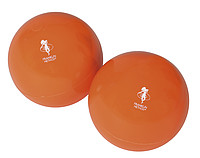 Franklin Universal Ball Set 10cm orange