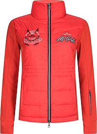 HV Polo Jacke Lotus *