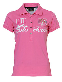 HV Polo Polo Shirt Salam L, candy