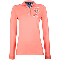 HV Polo Shirt Portia rouge L