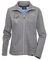 HV Polo Sweater Amee S grey melange
