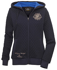 HV Polo Sweater Ireen M navy