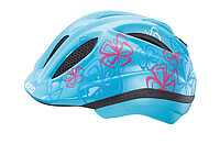 Radhelm Meggy Lightblue Flower