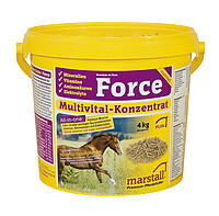Marstall Plus Linie Force