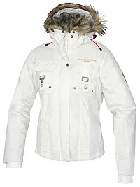 M.​Horse Berkeley Jacket snow white, L