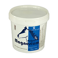 "Natusat Magnesium ""light"" 1kg"